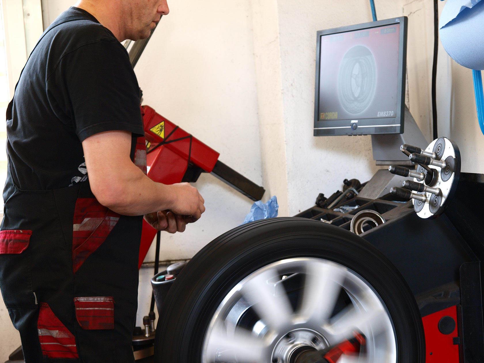 JM pneus, montage pneus Corcelles-Cormondrèche